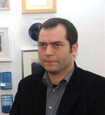 Dobitnik Gran prija Saša Marjanović