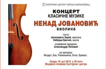 KONCERT_Nenad_Jovanovic_violina_sreda_18._jul_u_20_sati_Moderna_galerija
